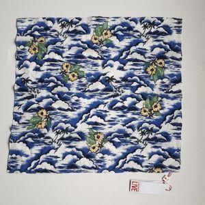 Lacoste men's Handkerchiefs Pocket Square